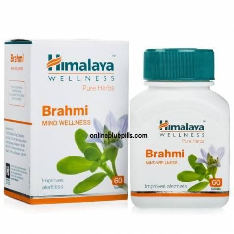 Brahmi Memory (Himalaya)