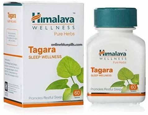 SLEEP WELLNESS PURE HERBS TAGARA