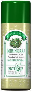 BHRINGRAJ (THERAPEUTIC OIL FOR HAIR REGROWTH)
